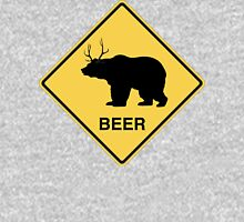 Bear Deer Beer t-shirt Unisex T-Shirt