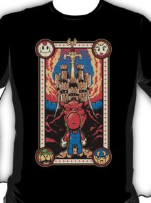 Epic Legend of the Seven Stars T-Shirt