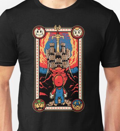 Epic Legend of the Seven Stars T-Shirt