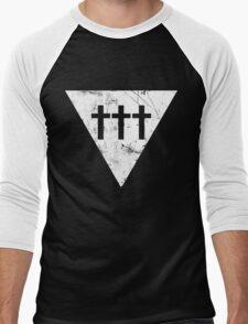 Death Bell Men's Baseball ¾ T-Shirt
