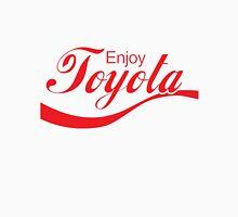 Enjoy Toyota JDM Shirt Unisex T-Shirt