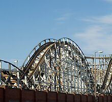 big dipper by photoeverywhere