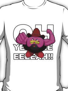 Macho Man Kirby Savage T-Shirt