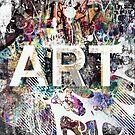 Graffiti is Art by fixtape