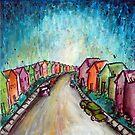The Street Near My Street by fixtape