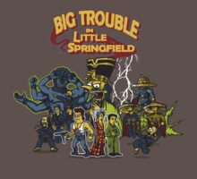 Big Trouble by AndreusD