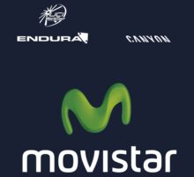 Movistar Kit Kids Clothes