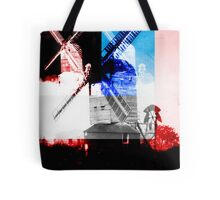 w-mill Tote Bag