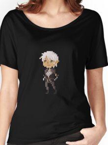 Pixel Fenris - Dragon Age Women's Relaxed Fit T-Shirt