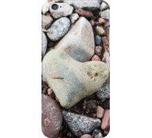 Heart of Rocks iPhone Case/Skin