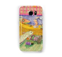 The Innkeeper And The Bellhop Samsung Galaxy Case/Skin