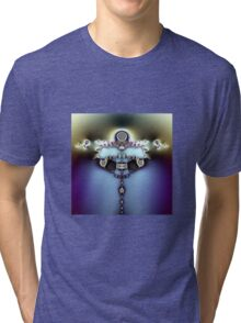 The Scepter Tri-blend T-Shirt