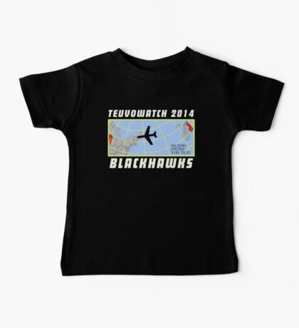 TeuvoWatch 2014 Baby Tee