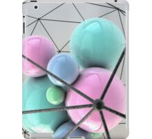 Polygon 01 iPad Case/Skin