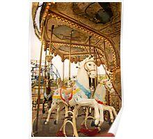 Ride the Wild Pony Poster