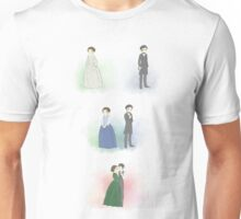 Mr. Thornton & Margaret Unisex T-Shirt