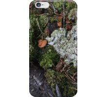Mossy Heart iPhone Case/Skin