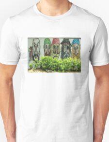 Fence Pirates T-Shirt