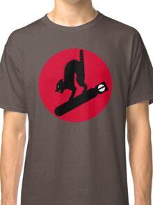 413th Bomb Squadron Emblem Classic T-Shirt