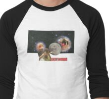Cya 03 Men's Baseball ¾ T-Shirt