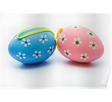 Baby Eggs Poster