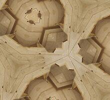 Kaleidoscope 03 by cnrgrn