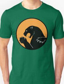 338th Fighter Squadron Emblem  T-Shirt