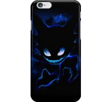 Dream Eater (case) iPhone Case/Skin