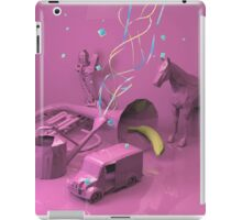 Academy iPad Case/Skin
