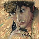 Alain, I by Derek Shockey