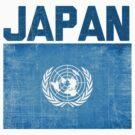 Japan by hariscizmic