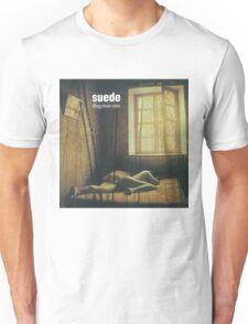 Suede - Dog Man Star Unisex T-Shirt