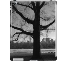 Growing Strong iPad Case/Skin