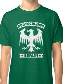 Deutschland Berlin Eagle Emblem T-Shirt Classic T-Shirt
