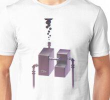 Machine Lungs Unisex T-Shirt
