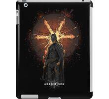 Abed Rises iPad Case/Skin