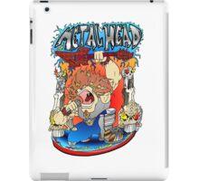 Metal Head iPad Case/Skin
