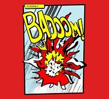 Action stations – badoom! T-Shirt