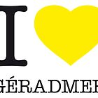 I ♥ GERADMER by eyesblau