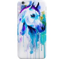 Arabian horse iPhone Case/Skin