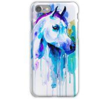 Arabian horse iPhone Case/Skin