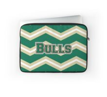 USF Chevron Style 3 Laptop Sleeve