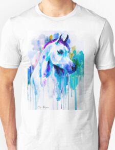 Arabian horse Unisex T-Shirt