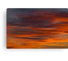 Skyscape 1 Canvas Print