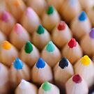 i'm ready for some color by tara romasanta