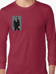 Corporate Beast Long Sleeve T-Shirt
