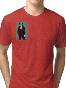 Corporate Beast Tri-blend T-Shirt