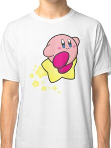 Ride on Kirby Classic T-Shirt