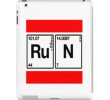 Run From Breaking Bad iPad Case/Skin