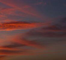 Skyscape 2 by severdavid